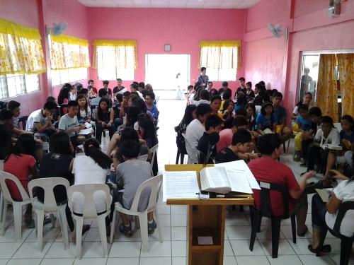 Workshop Btch 1