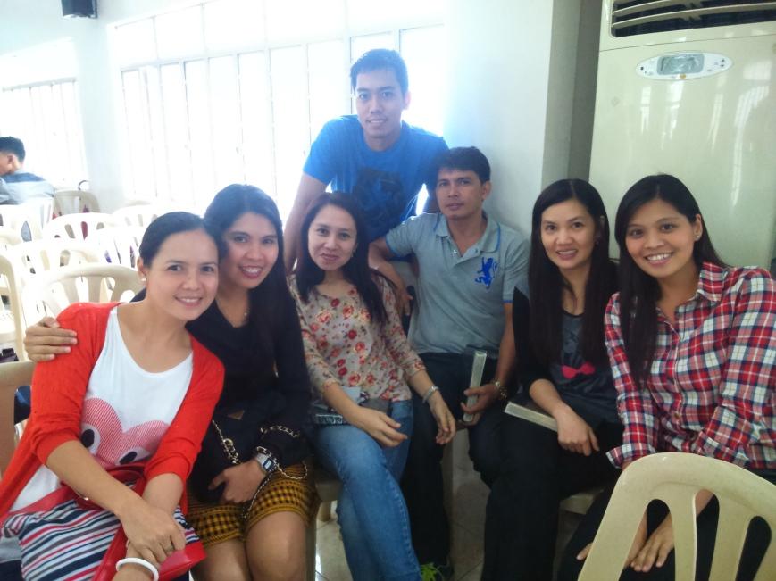 Con's Officemates