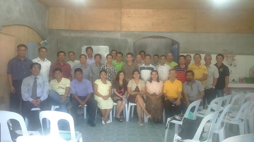 Gensan Pastors