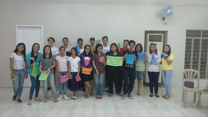 Youth Fellowship (2-19)
