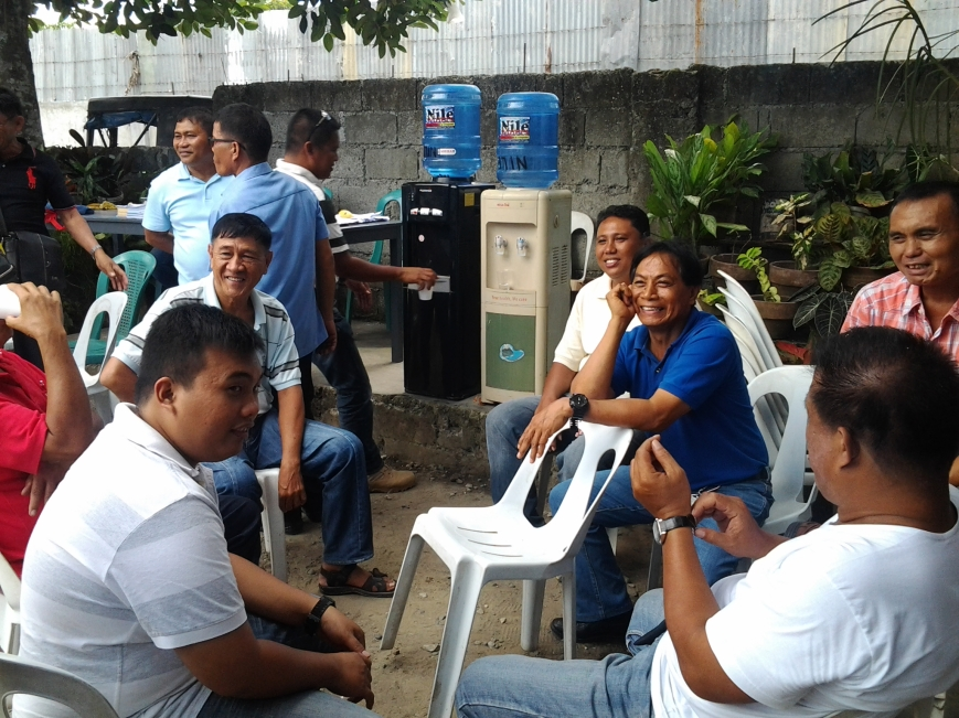 Pastor Contacts in Tagum